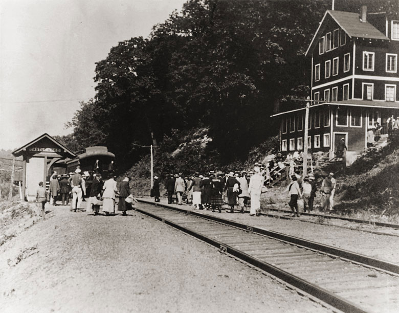 History Of Castlewood Missouri Castlewoodmo Com